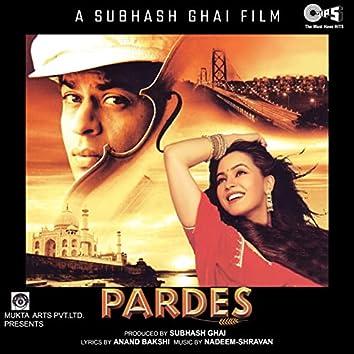 Pardes (Original Motion Picture Soundtrack)