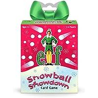 Elf - Snowball Showdown Card Game