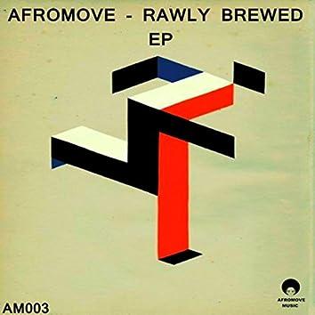 Rawly Brewed EP