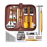 WGG 149-en-1Kit Reparación Relojes para El Hogar Destornilladores Precisión Herramientas De Reemplazo Manual Y Extracción De Batería