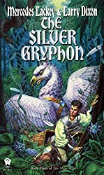 Cover of The Silver Gryphon