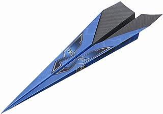 紙飛行機専用紙 ハイタカソニック(ブルー)