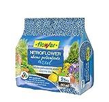 Flower 10529 10529-Abono polivalente 2,5 kg, Color Azul, No Aplica, 21x8x30 cm
