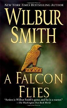A Falcon Flies (Ballantyne Novels)