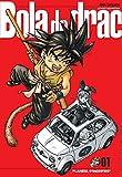Bola de Drac nº 01/34 PDA (Manga Shonen)