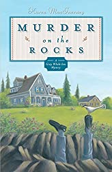 Books Set in Maine: Murder on the Rocks by Karen MacInerney. Visit www.taleway.com to find books from around the world. maine books, maine novels, maine literature, maine fiction, maine authors, best books set in maine, popular books set in maine, books about maine, maine reading challenge, maine reading list, augusta books, portland books, bangor books, maine books to read, books to read before going to maine, novels set in maine, books to read about maine, maine packing list, maine travel, maine history, maine travel books