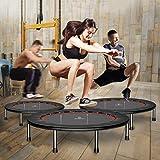 Zoom IMG-2 trampolini elastici per interni trampolino
