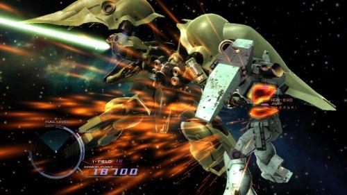 機動戦士ガンダムUC(通常版)-PS3