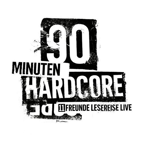 90 Minuten Hardcore Titelbild
