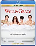 Will & Grace (The Revival): Season One [Blu-ray]