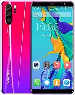 DishyKooker 5.8 بوصة P33Pro الهاتف المحمول الذكي 4G+64G Android 8.1 إشارة مسافات الهواء بلوتوث 2.0 الهاتف الأحمر لوائح الو...