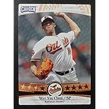 【SEGA CARD GEN MLB】セガ カードジェンMLB 2013 キャンペーンカード J13-EX-01 ウェイン・チェン