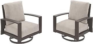 Signature Design by Ashley P645-821 Cordova Reef Patio Lounge Chair