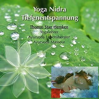 Yoga Nidra Tiefenentspannung Titelbild