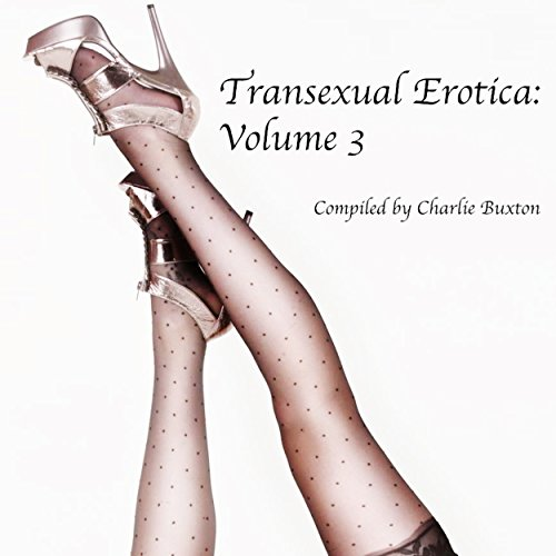 Transexual Erotica, Volume 3 cover art