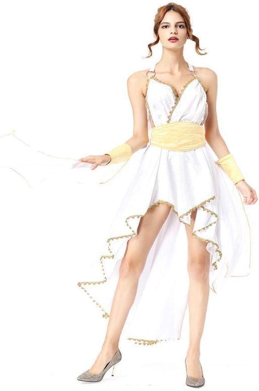 Fashion-Cos1 Prinzessin Rock Prom Kostüm Cosplay Kostüm Für Frauen Knigin Kleid Halloween Karneval Party