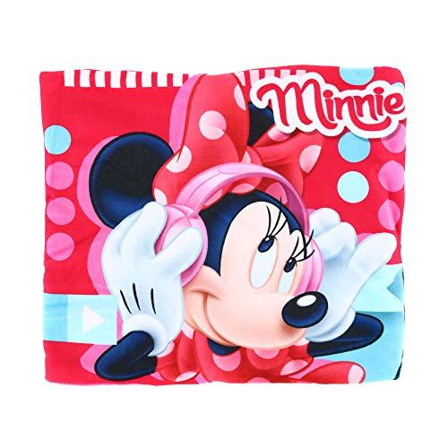 Disney Minnie Mouse Schlauchschal (pink)
