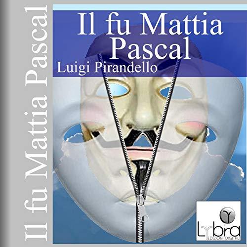 Il fu Mattia Pascal Titelbild
