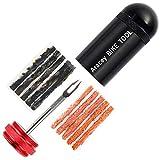 Aracey Tubeless Bike Tire Repair Kit for MTB and Road Bicycle Tires,...
