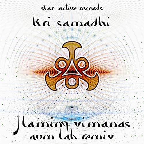 Kri Samadhi & Aum Lab