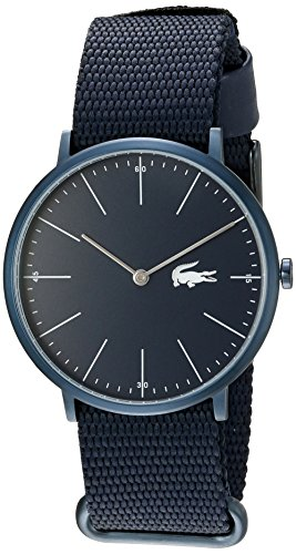 Lacoste Uomo Watch Moon Guarda 2010874