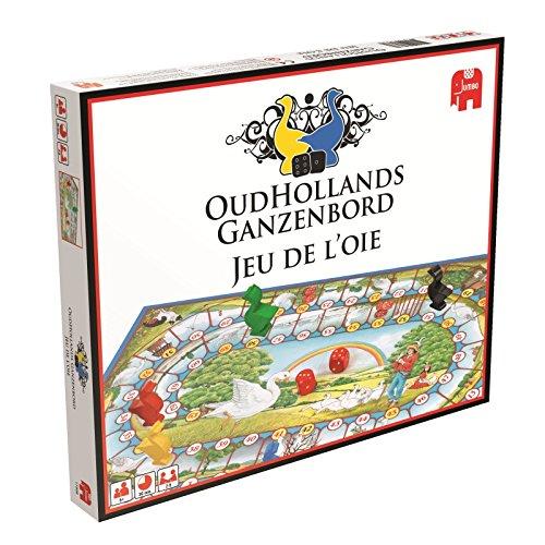 Oudhollands Ganzenbord