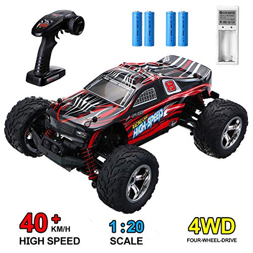 EACHINE Remote Control Car for Kids Adults,EC09 RC Car High Speed...