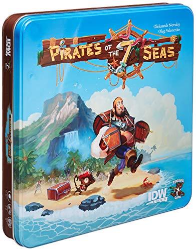 Piraten der 7Weltmeere Board Game