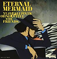 Yuji Ohno & Lupintic Five With Friends - 2011 TV Special Lupin III Original Soundtrack [Japan CD] VPCG-84918 by Yuji Ohno & Lupintic Five With Friends (2011-11-30)