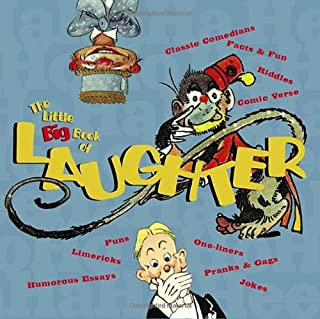 The Little Big Book of Laughter (Little Big Books)