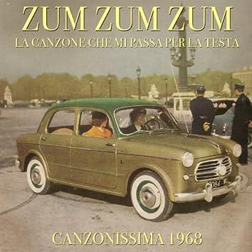 Zum zum zum (La canzone che mi passa per la testa)