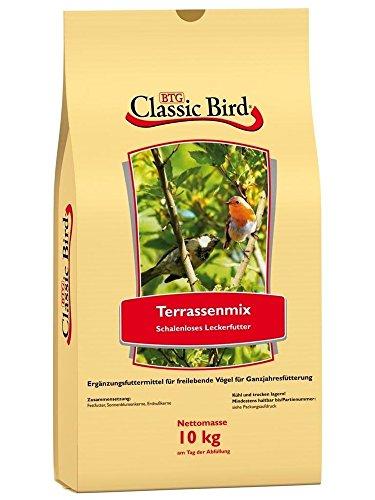 Classic Bird Terrassenmix 2,5kg (Menge: 4 Je Bestelleinheit)