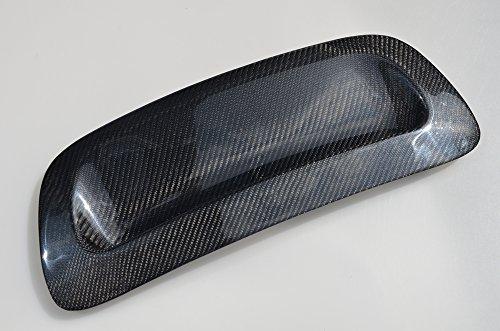 Eppar New Carbon Fiber Hood Scoop For Mini Cooper R56 2007-2013