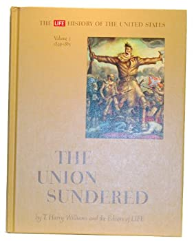 Hardcover The Life History of the United States-The Union Restored-Volume 6: 1861-1876 Book