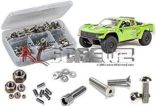 RCScrewZ Axial Racing Yeti Score Trophy Stainless Steel Screw Kit #axi021
