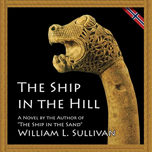 The Ship in the Hill audiobook cover art