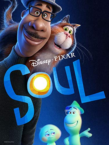 Soul (4K UHD)