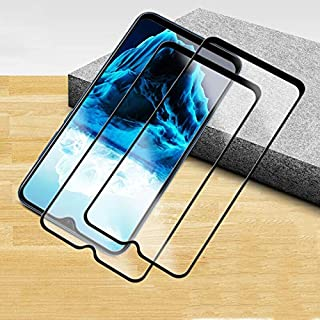 Phone Screen Protectors - 9D Tempered Glass for OPPO F11 Pro F15 Screen Protector Full Cover Ultra Thin Protective Glass F...