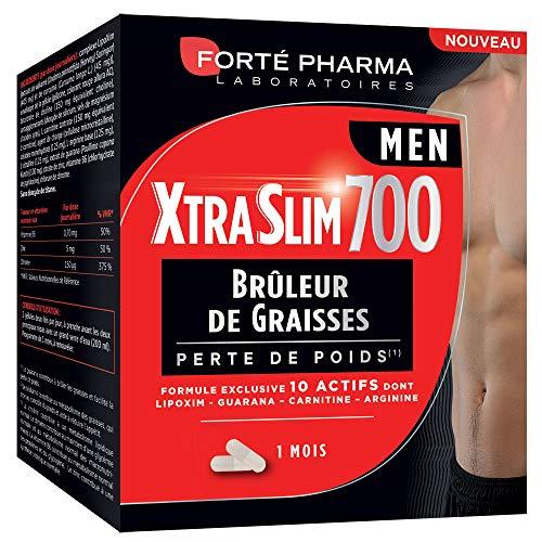 XtraSlim 700 Men 120 gélules