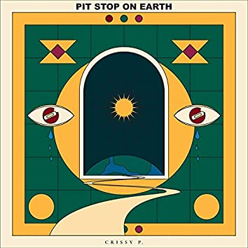 Pit Stop On Earth