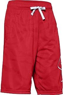 Under Armour Renegade 2.0 Jacquard Shorts Pantalones Cortos, Niños
