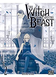 The Witch and the Beast Edition simple Tome 2