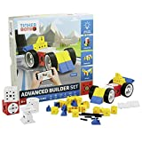 Tinkerbots Advanced Builder Set