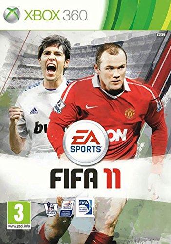 Electronic Arts FIFA 11, Xbox 360 Xbox 360 Holandés vídeo - Juego (Xbox 360, Xbox 360, Deportes, E (para todos))