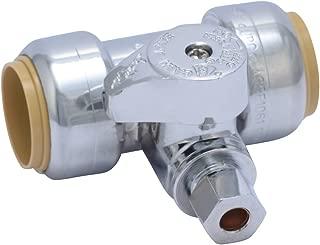 Best 3/4 sharkbite valve Reviews