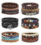 JewelryWe Men's Bracelets