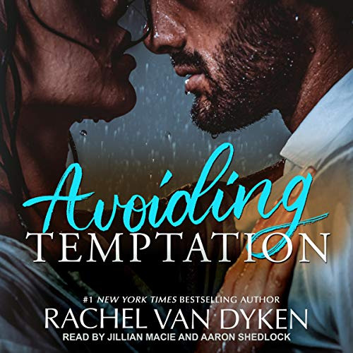 Avoiding Temptation audiobook cover art