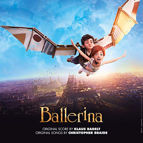 Ballerina (Original Motion Picture Soundtrack)...