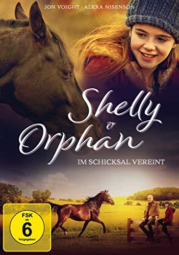 Shelly & Orphan - Im Schicksal vereint [Alemania] [DVD]