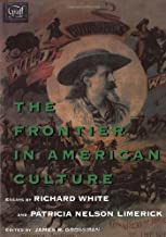 Best the frontier in american culture Reviews